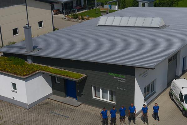 Rafensteiner-Dach